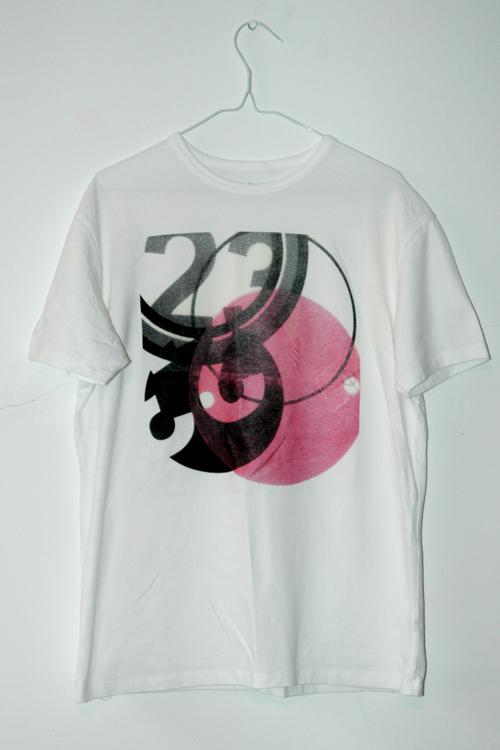 20three prototype t shirts 20three for How to make a prototype shirt