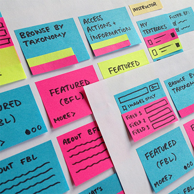 prototyping user experiences